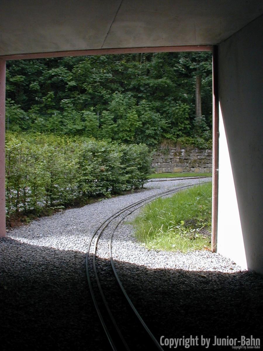 Gleis13